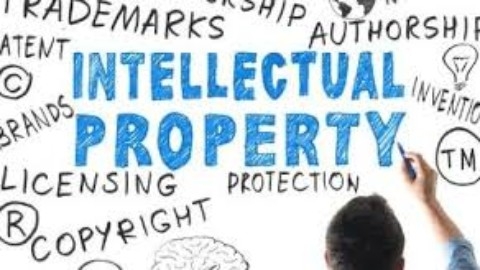 Innovation and Intellectual Property Rights – Infinite Possibilities for India