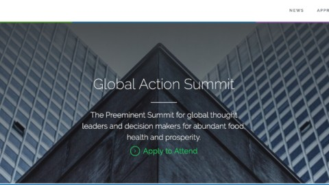 Riding the Tiger: Global Action Summit