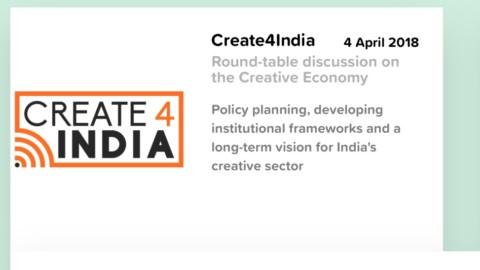 """Creative Economy"" as a champion of economic value generation"