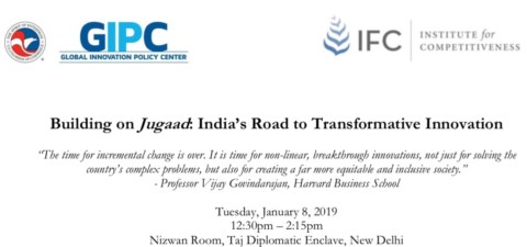 Building on Jugaad: India's Road to Transformative Innovation