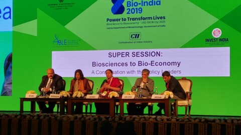 Biosciences to Bio-Economy